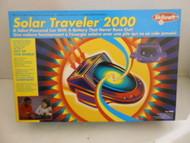 SKILCRAFT 75000 SOLAR TRAVELER 2000 SOLAR POWERED CAR MODEL NIB GREAT FOR KIDS