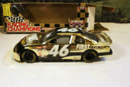 RACING CHAMPIONS 1/24TH- NASCAR DIECAST - #46- FIRST UNION - NEW- W35