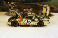 RACING CHAMPIONS 1/24TH- NASCAR DIECAST - #42- BELL SOUTH - NEW- W35