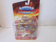 ACTIVISION SKYLANDERS SUPERCHARGERS BURN CYCLE LAND VEHICLE NEW L106