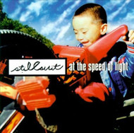At the Speed of Light by Stillsuit CD Feb-1997 TVT Dist. NEW SEALED