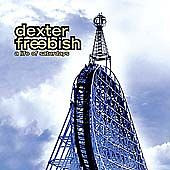 A LIFE OF SATURDAYS BY DEXTER FREEBISH BRAND NEW SEALED CD