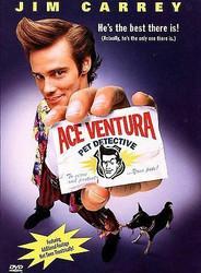 Ace Ventura: Pet Detective (DVD, 1997) L53C