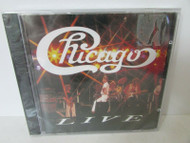 25 OR 6 TO 4 LIVE BY CHICAGO BRAND NEW SEALED CD