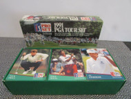 1991 PRO SET COLLECTIBLE CARDS GOLF PGA TOUR SET 285 CARDS MINT BOXED S1