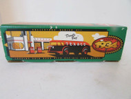 1994 ERTL DIECAST BANK 1384 TEXACO 1934 DIAMOND T TANKER DOODLE BUG S1