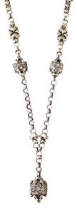 Necklace Style CH2, from SG Together Collection