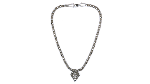 Necklace Style Mini G