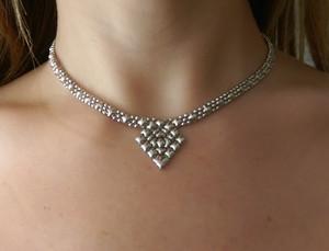 Necklace Style Mini G
