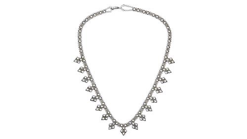 Necklace Mini J