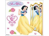 Jolees 448826 Disney Dimensional Sticker-Snow White Reflection