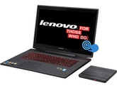 "Lenovo Y70 Touch (80DU0033US) Gaming Laptop Intel Core i7-4710HQ 2.5 GHz 17.3"" Windows 8.1 64-Bit"