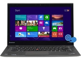 "ThinkPad Carbon X1 Intel Core i5 4GB Memory 128GB SSD 14"" Touchscreen Ultrabook Windows 8.1 Pro"