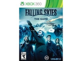Falling Skies: The Game Xbox 360