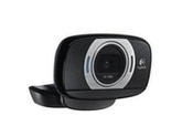 Logitech C615 Webcam - USB 2.0 - 1 Pack(s)