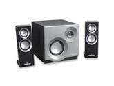 Manhattan Products 161701 2.1 Speaker System