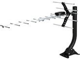 "Mediasonic HomeWorX HW-562ANP Light Weight Outdoor Antenna with 19"""