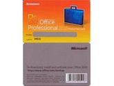 Microsoft Office 2010 Pro PKC 1-User (Lenovo-Branded)