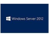 Microsoft Windows Server 2012 Standard 64 bit 2 Processor OEM (French)
