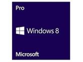 Microsoft Windows 8 Professional 64 bit Full Version OEM (French)