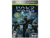 Halo Wars Platinum Hits English Xbox 360 Game