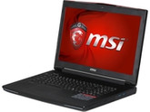 "MSI GT Series GT72 Dominator Pro-211 Gaming Laptop Intel Core i7-4710HQ 2.50 GHz 17.3"" Windows 8.1 64-Bit"