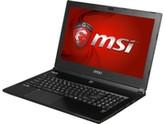 "MSI GS Series GS60 Ghost-012 Gaming Laptop Intel Core i7-4710HQ 2.5 GHz 15.6"" Windows 8.1 64-Bit"