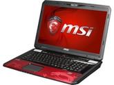 "MSI GT Series Dragon Edition GT70 Dominator Dragon-2202 Gaming Laptop Intel Core i7-4810MQ 2.8 GHz 17.3"" Windows 8.1 64-Bit"