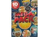 Mumbo Jumbo Mega Pack (10 Game Collection)