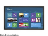NEC Display Solutions Infrared Multi-Touch Overlay Accessory for the V423 Large-Screen Display OL-V423