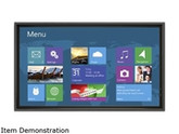 NEC Display Solutions Infrared Multi-Touch Overlay Accessory for the V652 Large-Screen Display OL-V652
