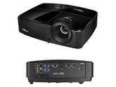 Optoma X313 3D Ready DLP Projector - 720p - HDTV - 4:3