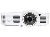"""Optoma  GT1080  Single 0.65"""" DC3 DMD DLP? Technology by Texas Instruments?  Projector"""