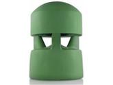Osd Audio Omni Os850 300 W Rms Outdoor Speaker - Green - 38