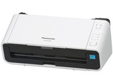 Panasonic KV-S1015C One Touch Compact Document Scanner