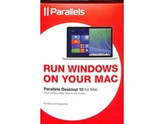 Parallels Desktop 10.0 for MAC BIL
