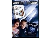 Mac Creativity Suite w/Stuffit & Photoshop Elements 6
