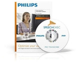Philips SpeechExec Pro Transcribe Software v7