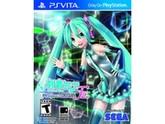 Hatsune Miku: Project DIVA F 2nd PS Vita