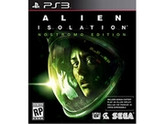 Alien: Isolation Nostromo Edition PS3