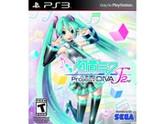 Hatsune Miku: Project DIVA F 2nd PS3