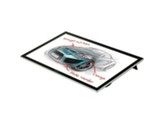 """SHARP LL-S201A 20"""" USB Capacitive Touchscreen Monitor Built-in Speakers"""