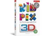 Kid Pix Deluxe 3D