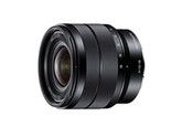 Sony Sel-1018 10 Mm - 18 Mm F/4 Wide Angle Zoom Lens For