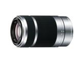 Sony Sel-55210 55 Mm - 210 Mm F/4.5 - 6.3 Zoom Lens For