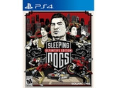 Sleeping Dogs Definitive Edition: Limited Edition PS4