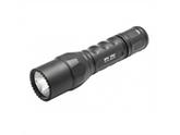 Surefire 6PX Pro Dual-Output 320 Lumens LED Black Flashlight - 6PX-D-BK