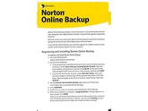 Norton Online Backup 25 GB 1-Year License