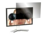 Targus 23.6 Widescreen Privacy Screen (16:9) - 23.6monitor,