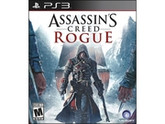 Assassin's Creed Rogue LE PS3